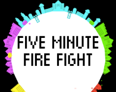 https://joshuahriley.itch.io/five-minute-fire-fight